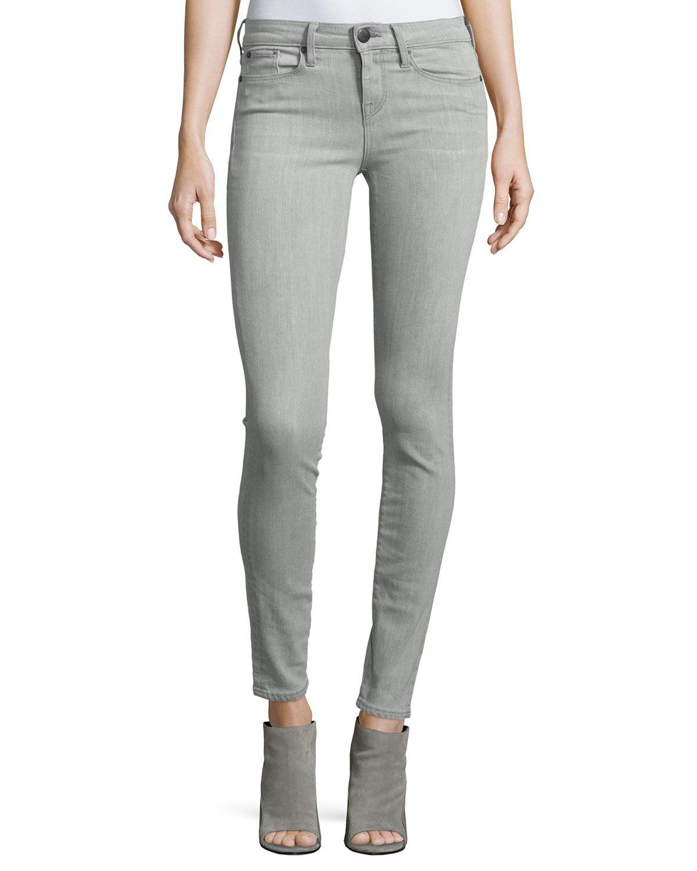 Vince Riley Skinny-Fit Denim Jeans, Robertson, Men's, Size: 26