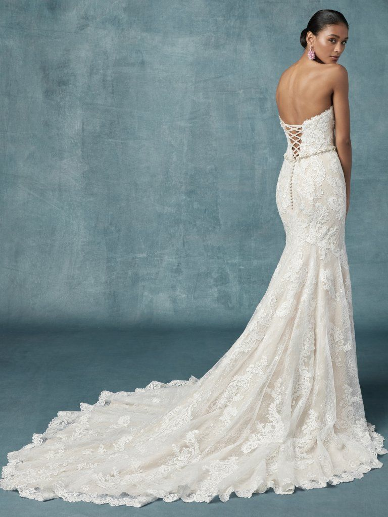 727bfc0d296 ENGLAND DAWN by Maggie Sottero Wedding Dresses in 2019