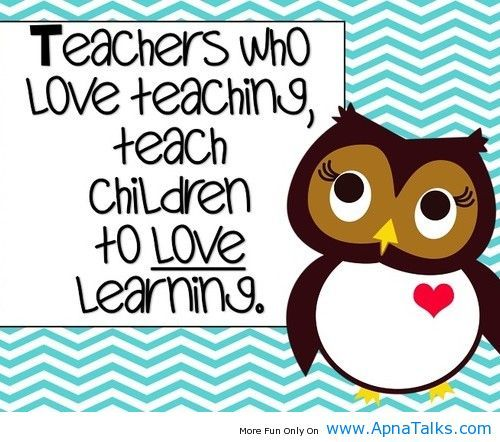 Inspirational quotes for teachers | Inspirational Teacher Quotes ...