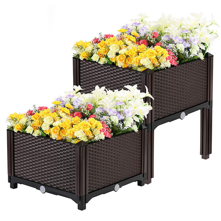 New And Hot Garden Bed Protector With Best Quality