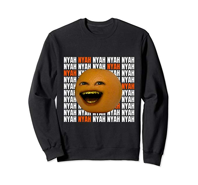 Pin By Wz Designs On Annoying Orange Shirts Long Sleeve Tshirt Sleeves Branded Sweatshirts