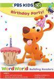 WordWorld: Birthday Party [DVD]