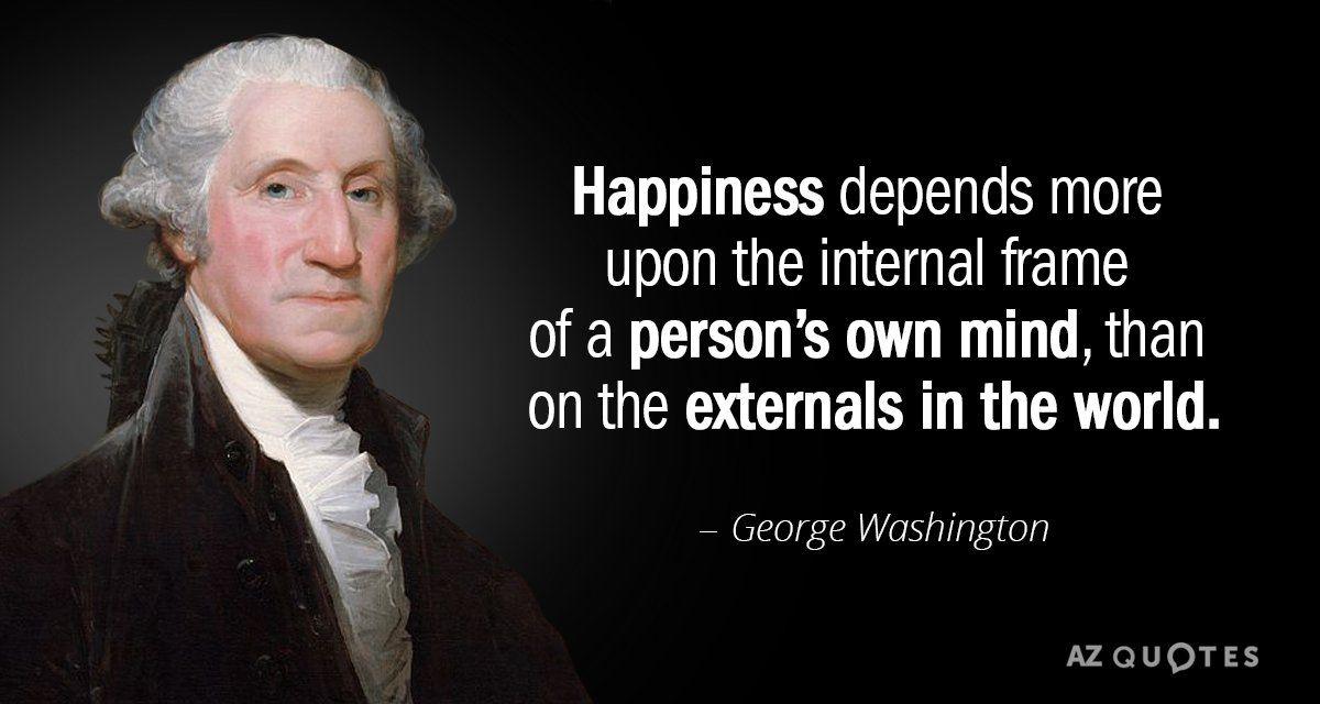 Washington Quote washington quotes