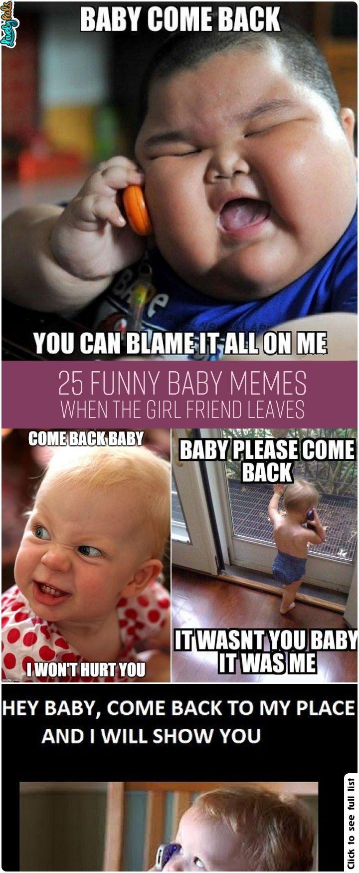 Baby Come Back Broom Meme