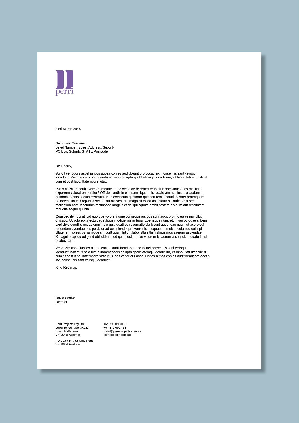 property developer letterhead cordestra wordletterheads analyst job description for resume sample work objectives 2019 templates free download
