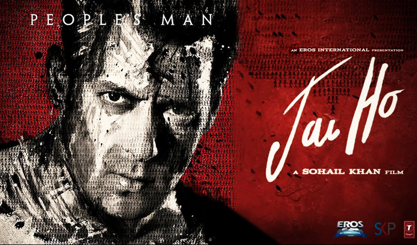 Jai Ho Review Salman Khan Bollywood Movie Brothers Movie