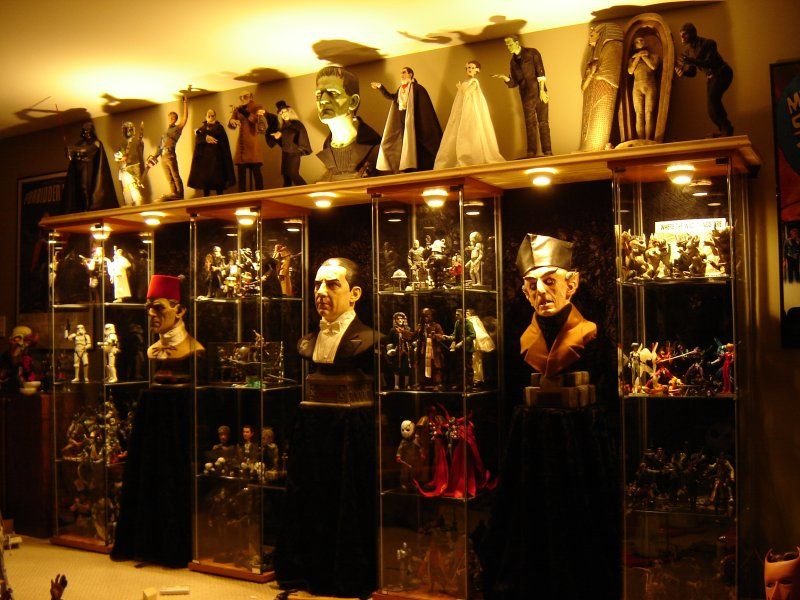 Amazing collections and display ideas - Page 2
