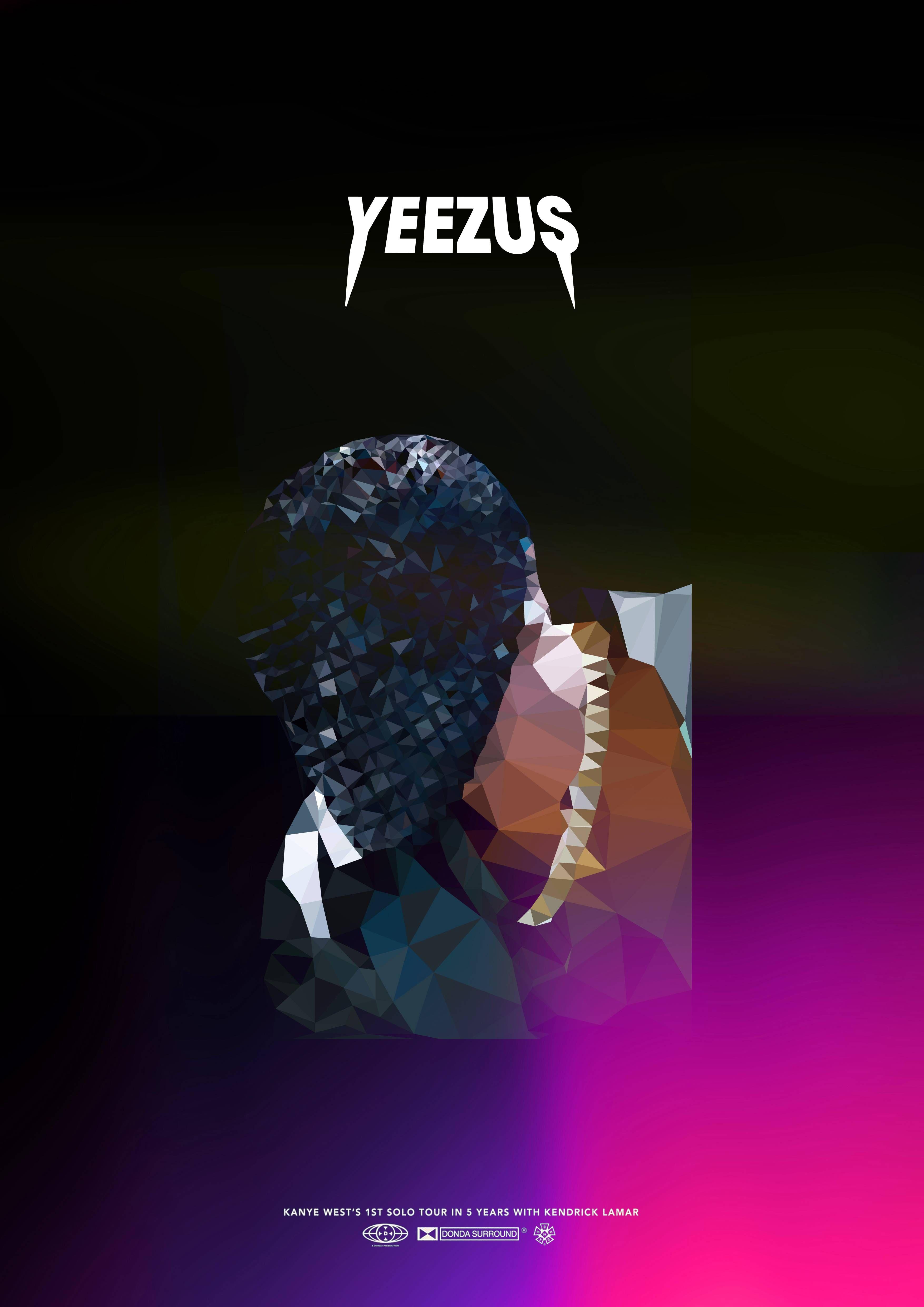 Wpsu20f Jpg 3508 4961 Yeezus Kanye Yeezus Lamar