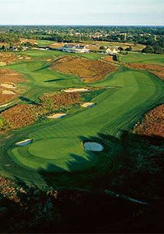 The Shinnecock Hills Golf Club is often cited as America's oldest golf institutions. It was established in 1891 in Southhampton New York. It was added to the United States National Register for Historic Places and Venues in 2000 and also boasts of the oldest clubhouse in the US opened in 1892.