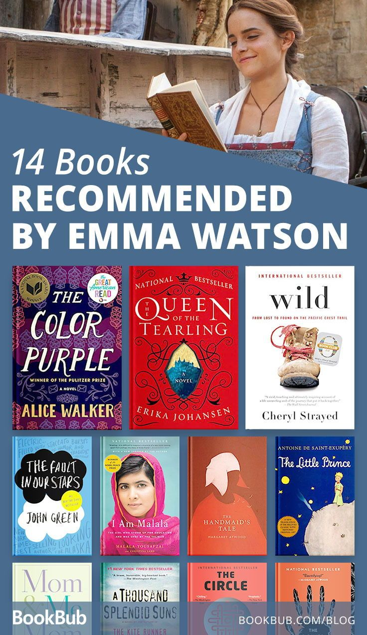 Emma Watson is an admired actress and avid reader, and today we're bringing you a list of nonfiction books she deems worth reading. Add them to your 2020 reading list!     #Emmawatson #books #nonfiction #fiction