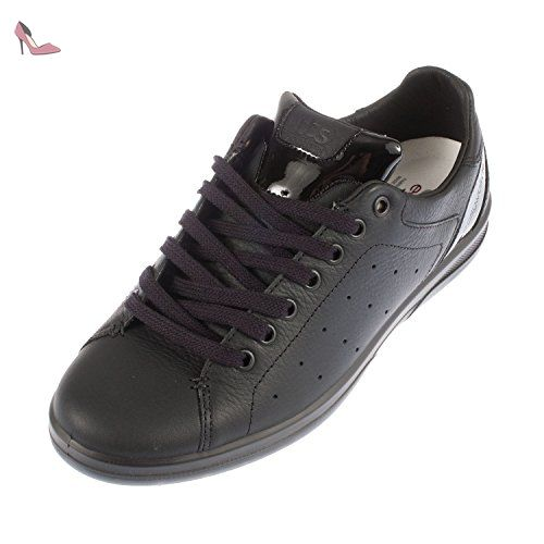 Tbs 40 Noir B8 Tennis Cuir Sneakers En Hommes Energy rqf8rRw7