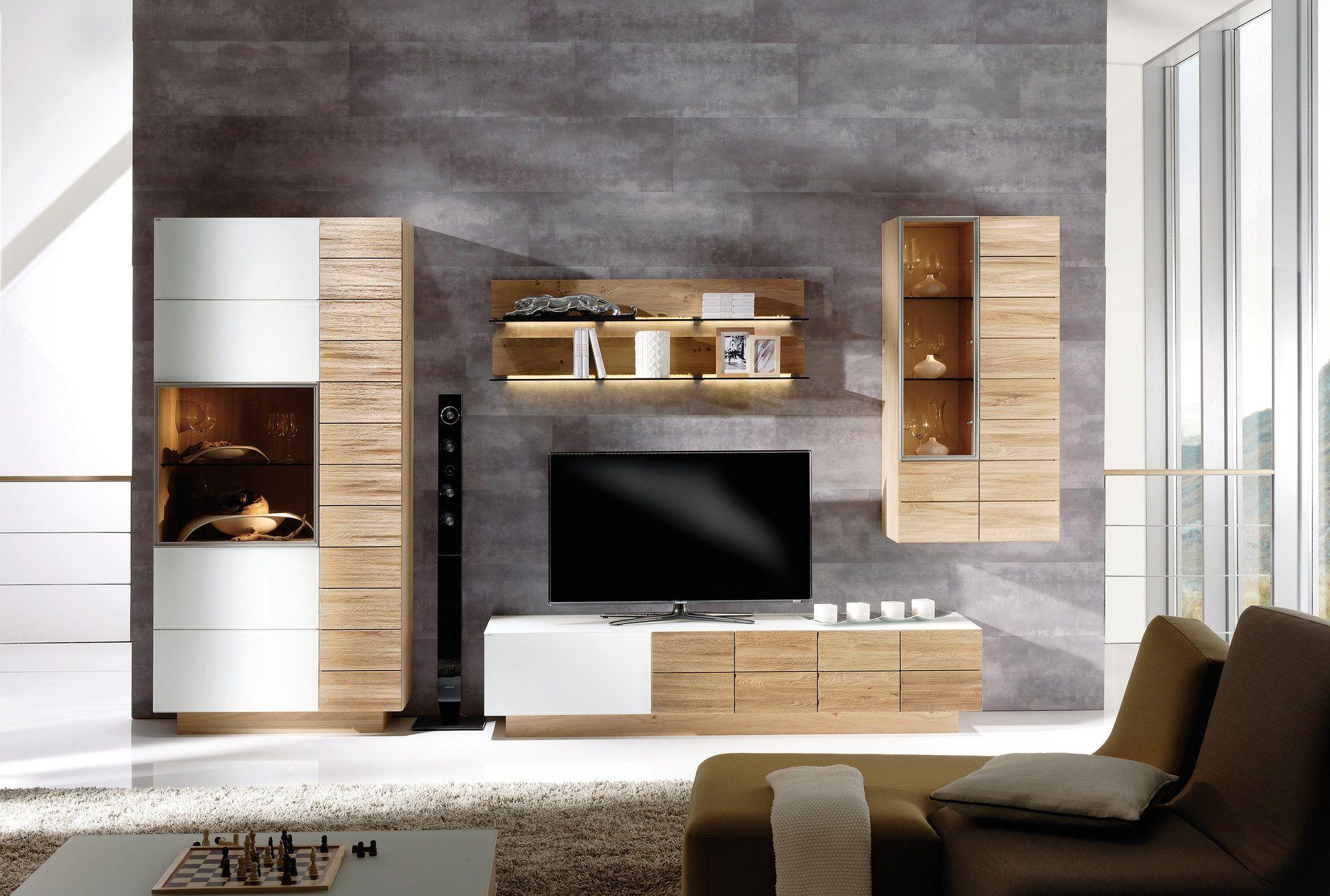 V Montana   Wohnzimmermöbel   Voglauer | Gavetas | Pinterest | Wohnwände,  Schöne Möbel Und Möbel