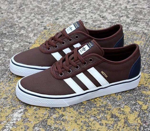 huge discount f6d30 206d1 Addidas Sneakers, Sneakers Fashion, Shoes Sneakers, Tenis Adidas, Adidas  Shoes, Shoe