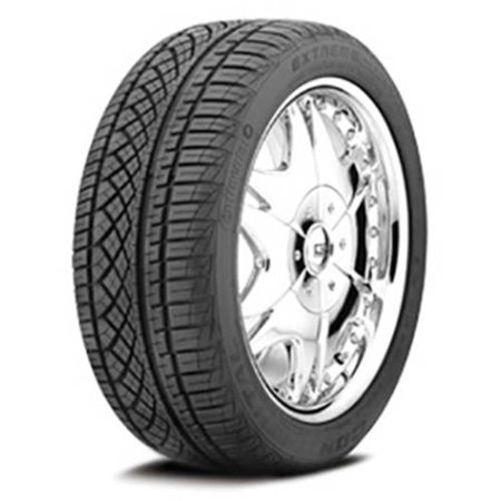 Continental Extremecontact Dws 275 45r20 110 W Tire Black Performance Tyres All Season Tyres 4x4