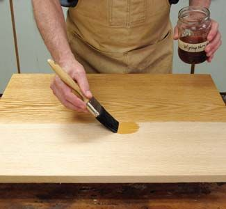The 7 Myths Of Polyurethane Wood Stains And Finishes