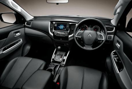 2020 Mitsubishi Triton Price Redesig And Release Date