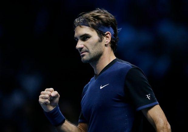 Steve Tignor on Fed's epic win over Djokovic WTF 2015