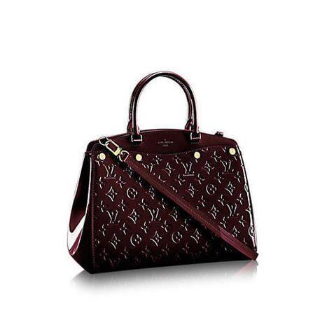 2639132765d9 Louis vuitton brea mm cuir monogram vernis sacs à main - €268.00   sac a  main pas cher, sac de marque   sac louis vuitton