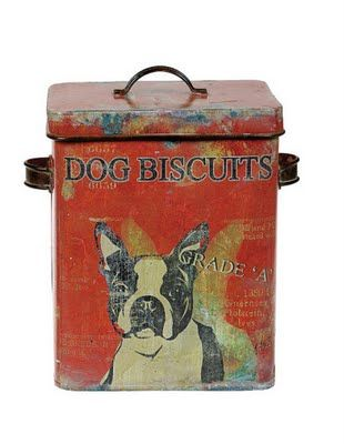 Dog Biscuits.                       ****