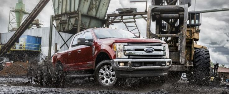 2020 Ford F250 Release Date, Tremor Version Ford super