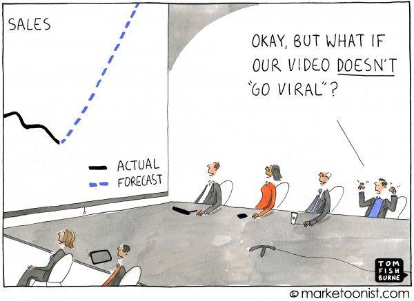 Video Consistency \u003e Video Virality Trust Me, I\u0027m In Advertising - sample sales tracking