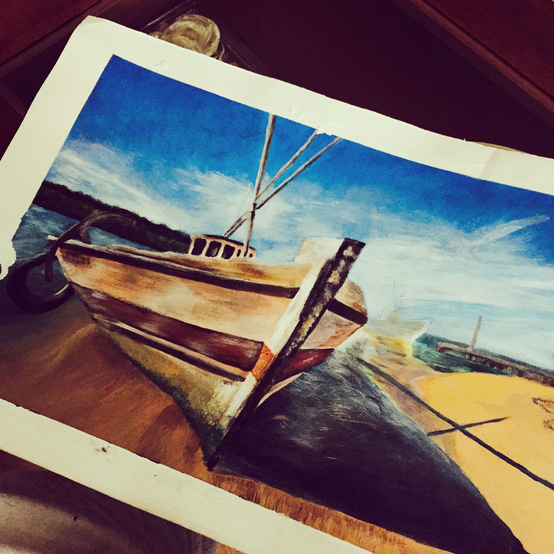 Barco.acrilico.2010