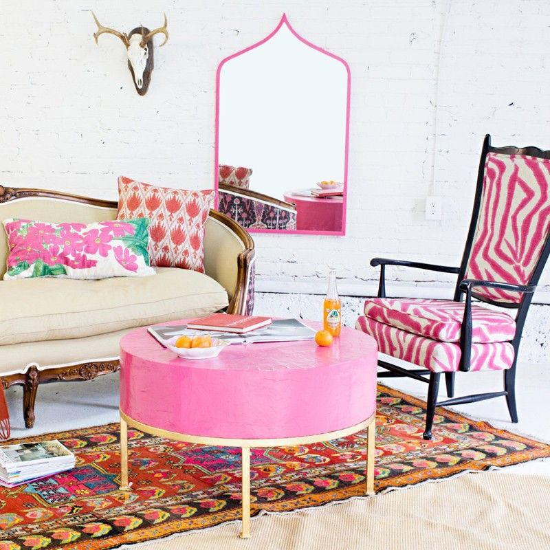 Marrakesh Mirror | Marrakesh and Room