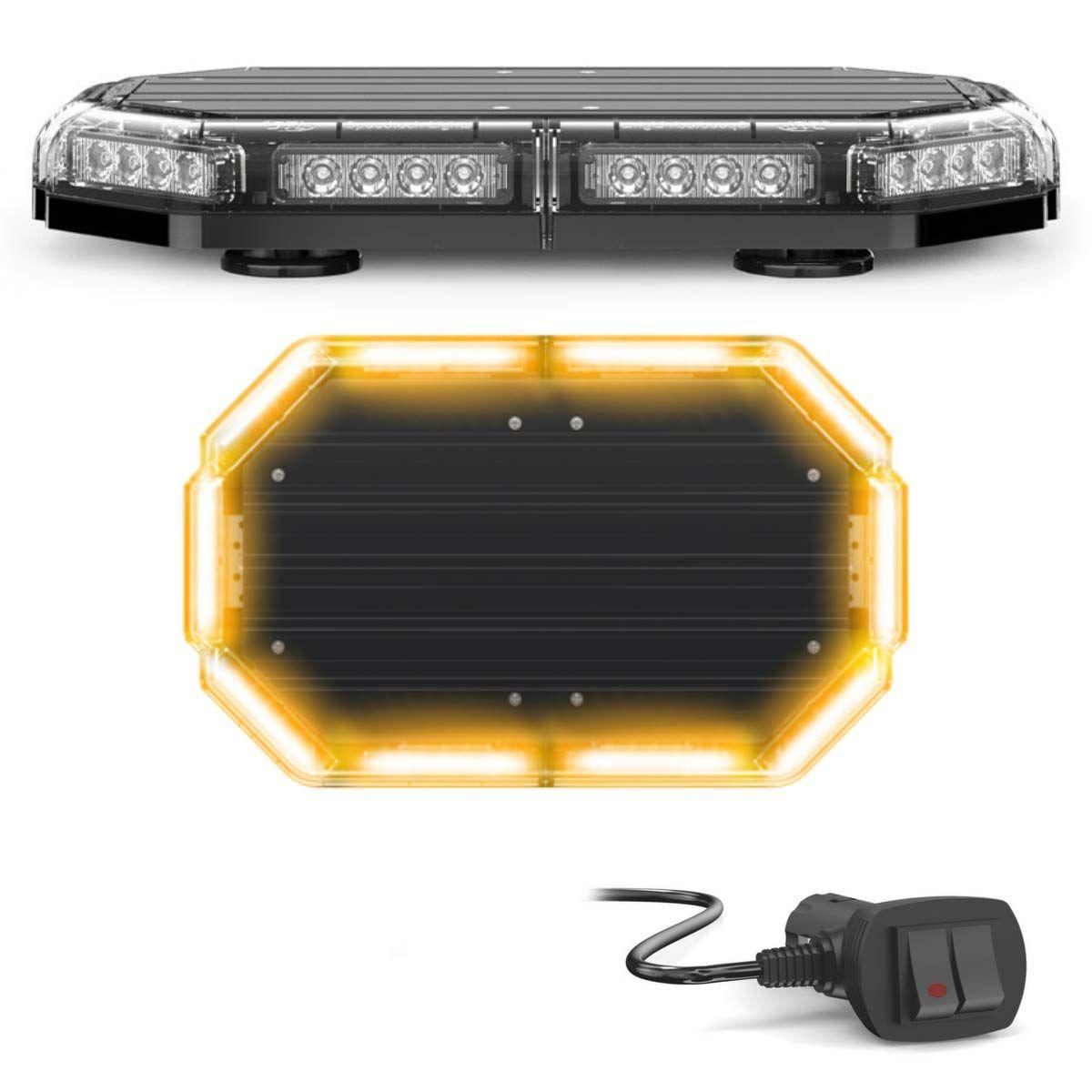 """SpeedTech Lights KForce 18"""" Mini Light Bar 120 Watts LED"""