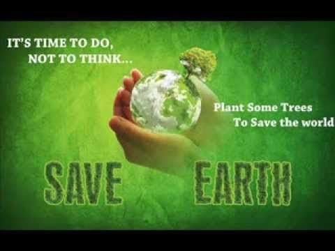 Image result for plant trees save the earth | Earth quotes ...
