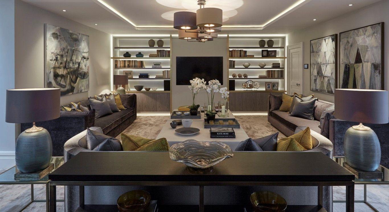 Interview With Interior Designer Laura Hammett | Signature style ...