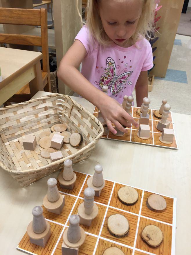 Purposeful Preschool - Ideas and Reflections from a Project Based Preschool