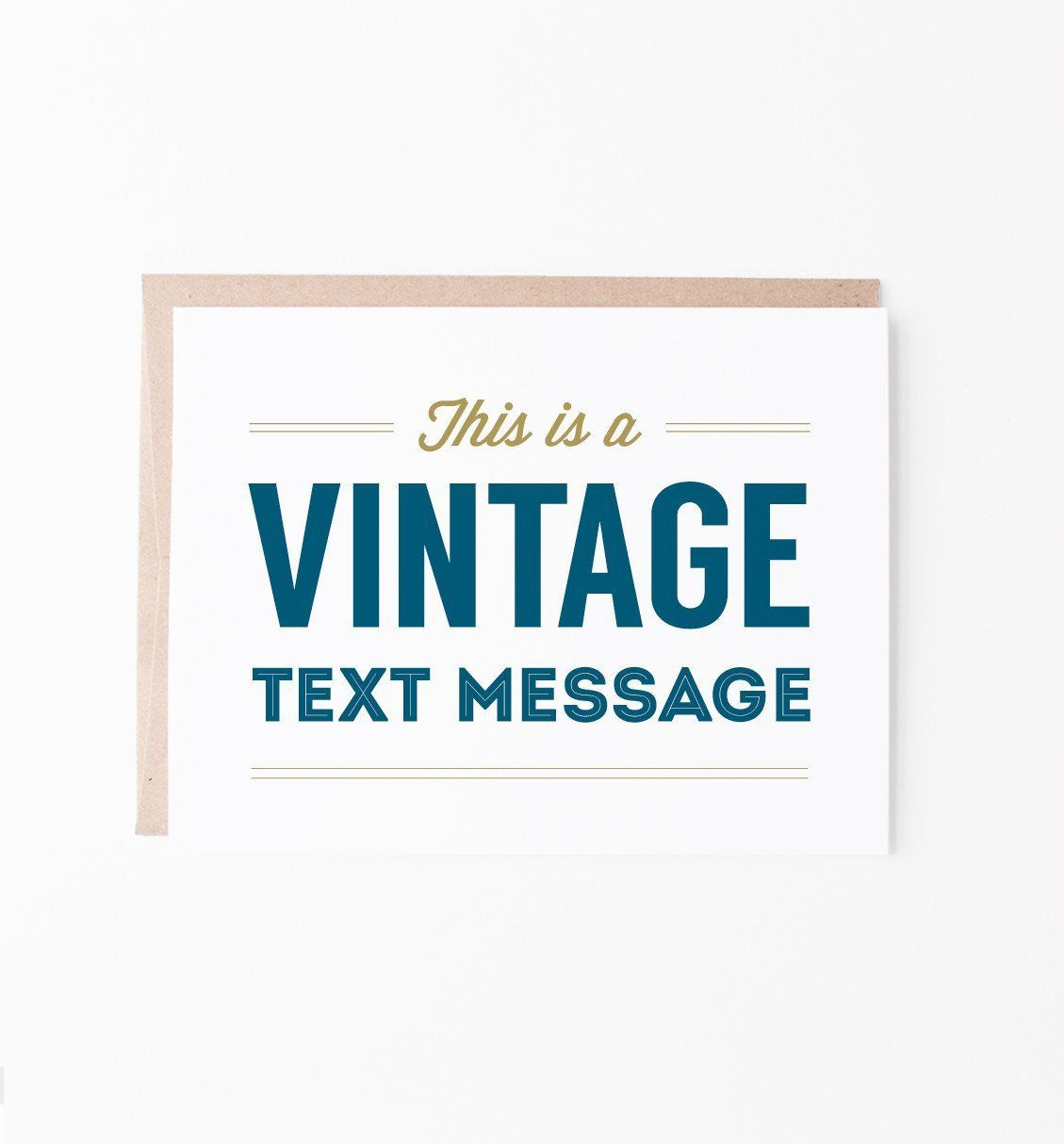 Vintage text message greeting card bestbusinesscards best vintage text message greeting card bestbusinesscards colourmoves
