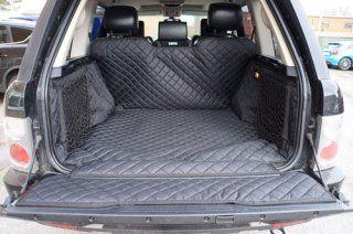 Range Rover Vogue (2003-2012) Quilted Waterproof Boot Liner