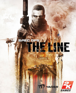 Review Spec Ops The Line Dubai Has Fallen The Tech Journal Spec Ops The Line Spec Ops Xbox 360