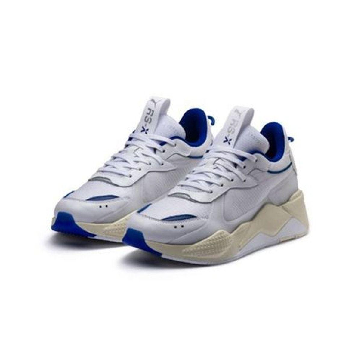 Baskets RS X TECH | Sneakers, Chaussure basket et Baskets