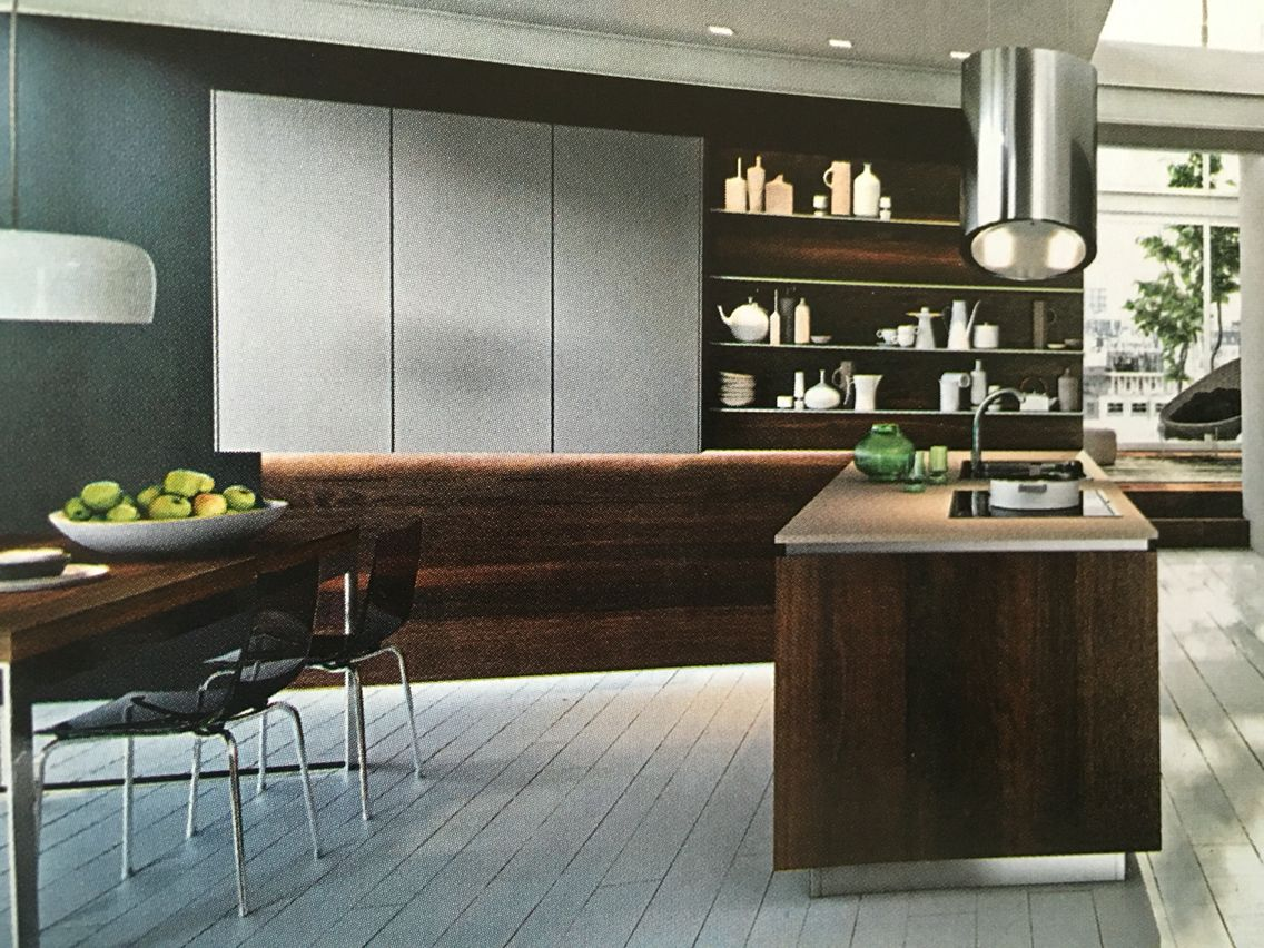 As A Kitchen Renovation Service, Tendenza Offers Italian Kitchen Design In  Miami, Fl.