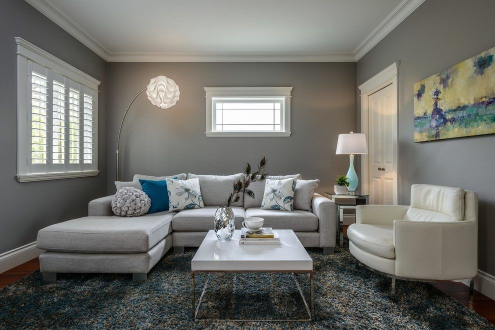 Image Result For Tan And Blue Room Interior Contemporary Family Rooms Living Room Grey #tan #chairs #for #living #room