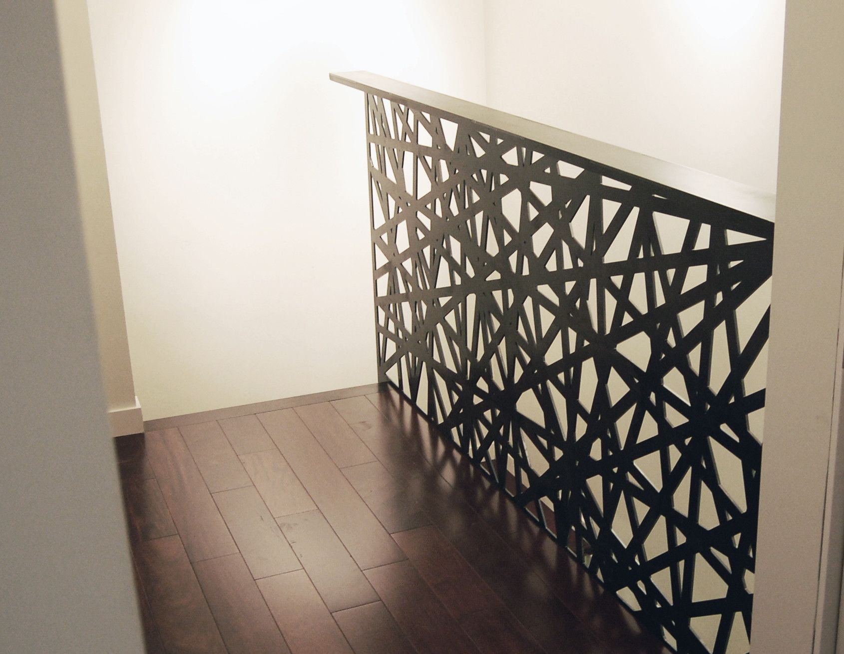 garde corps acier feuille acier pliage d coupe laser. Black Bedroom Furniture Sets. Home Design Ideas