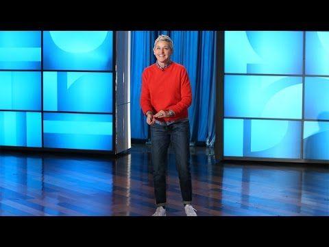 Ellen's Oscar Movie Rundown