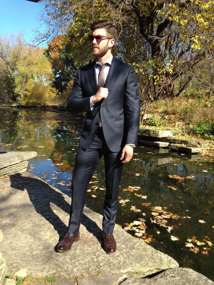 0377425324a A Guide to Dress Boots - Allen Edmonds Dalton | Iron & Tweed | Mens ...
