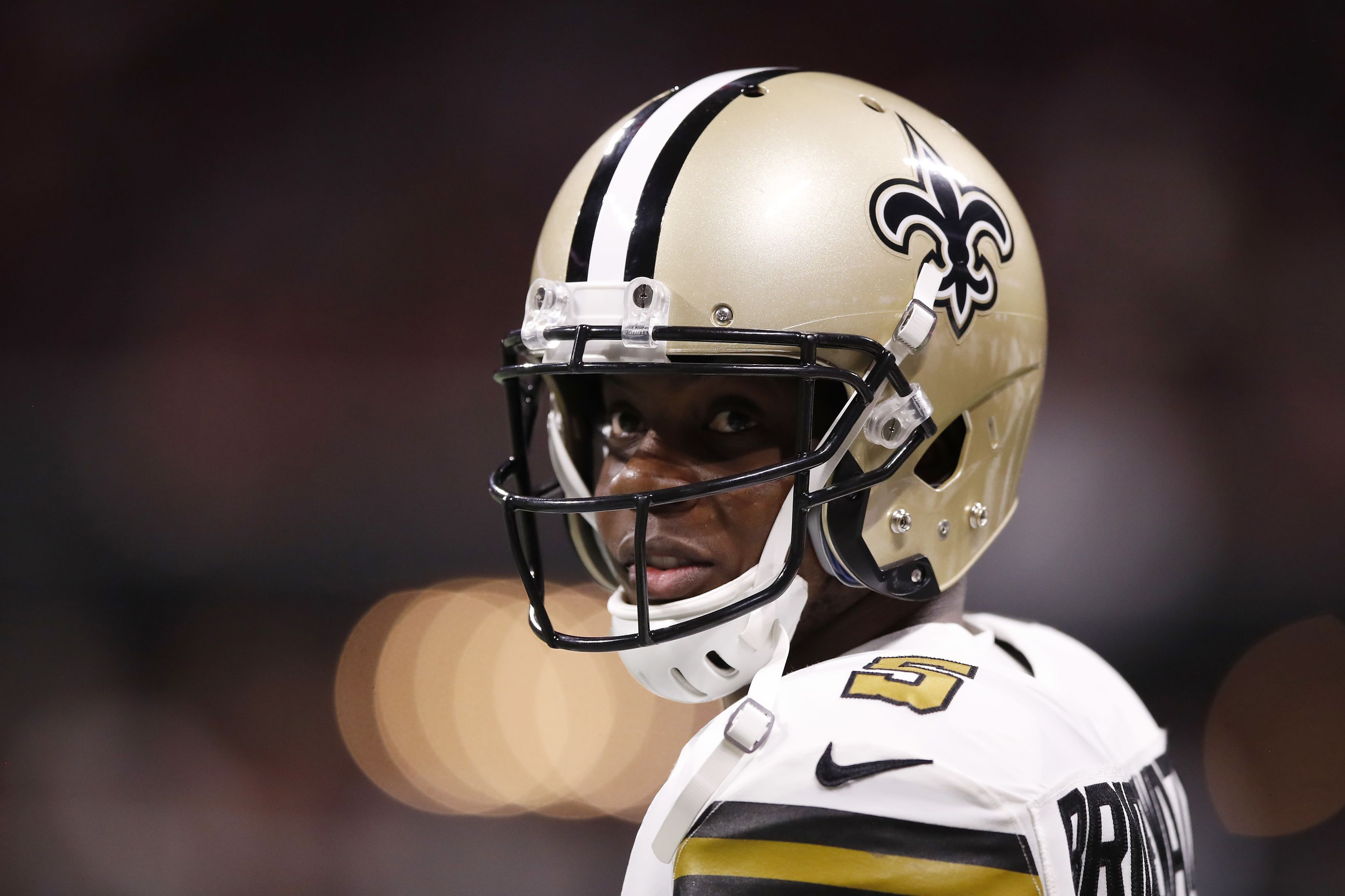 Should the New Orleans Saints franchise tag Teddy