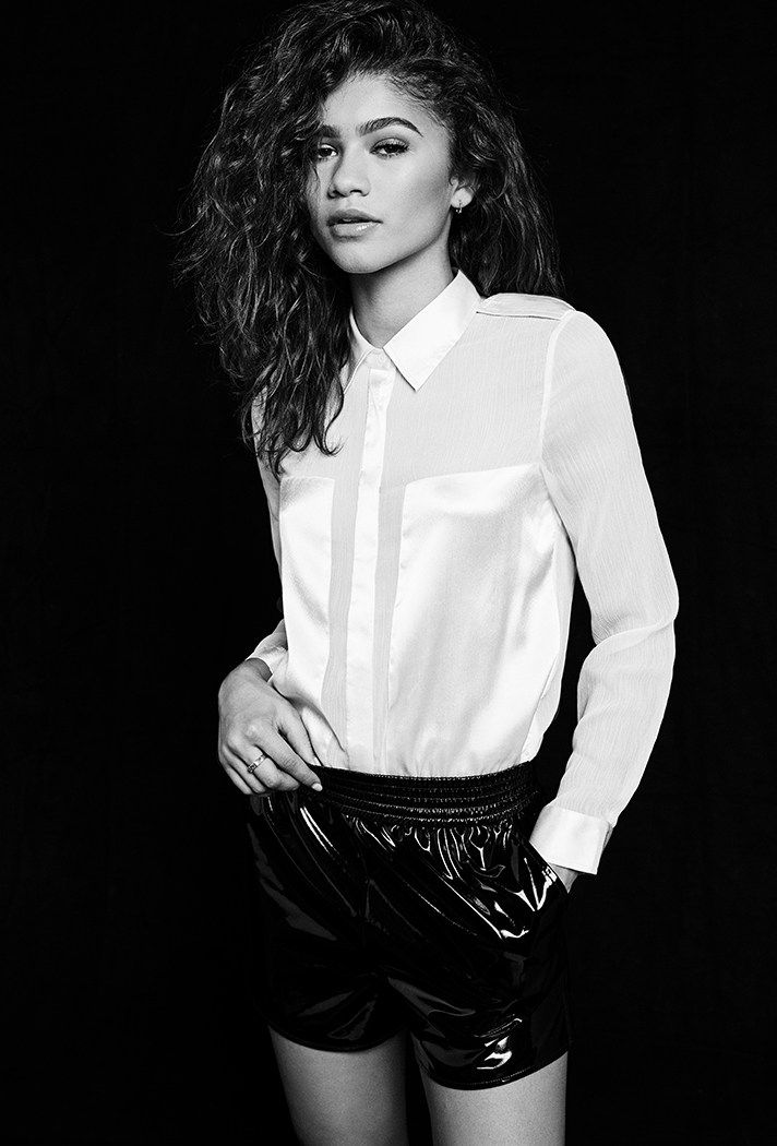 56b52c3d17b8 Zendaya on Her Inclusive New Fashion Line, Daya by Zendaya | StyleCaster