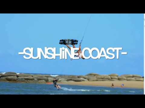 Kitesurf - VIDEO - http://worldofkitesurfing.com/kitesurf/videos-kitesurf/kitesurf-video/