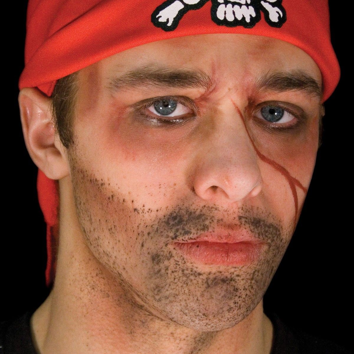 male pirate makeup Google Search (With images) Pirate