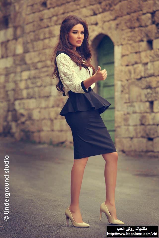 b16a69713 منتديات ستار تايمز: سيرين عبد النور احلى ممثلة لبنانية | I dont care ...