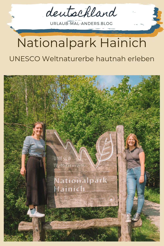 , Urlaub in Thüringen – Wochenende im Nationalpark Hainich, Travel Couple, Travel Couple