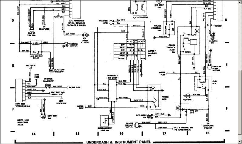 [DIAGRAM] Glow Plug Wiring Diagram 6.9