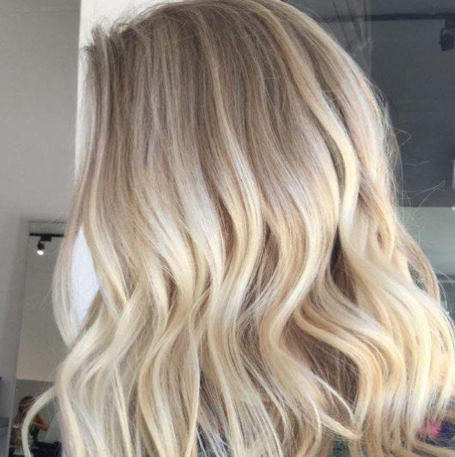 Blondtöne 2019: Diese Haarfarben sind jetzt MEGA angesagt ...
