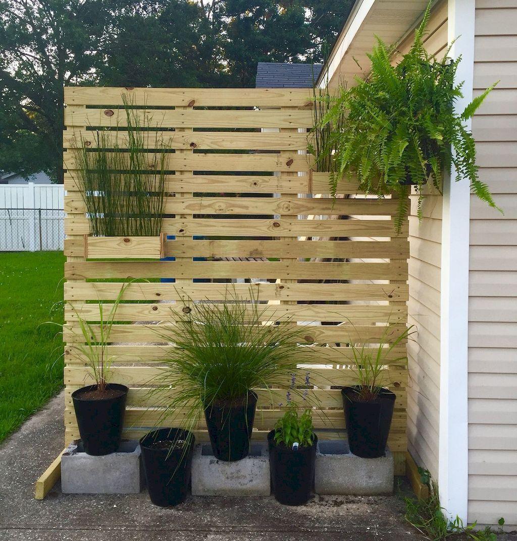 42++ Backyard privacy design ideas ideas
