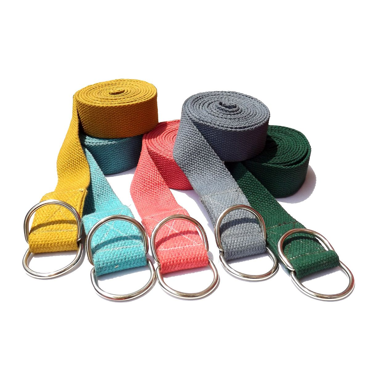 3 Essential points to look for in your #YogaStrap. 1. Material 2. Stickiness 3. Lifespan and Maintenance For more detail click: https://medium.com/@clonko/3-essential-points-to-look-for-in-your-yoga-strap-6a6673121097